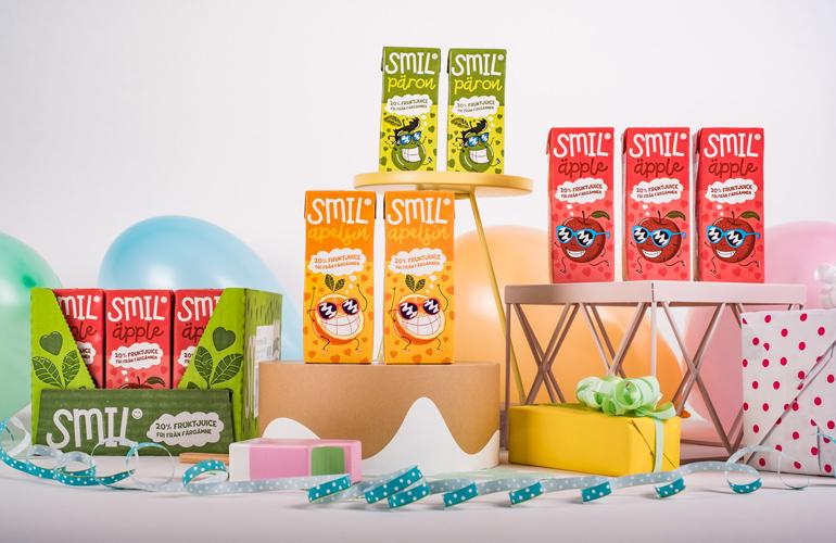 SMIL — Spendrups